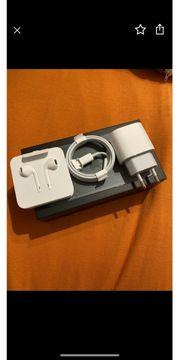 iPhone 11 Ladekabel Kopfhörer