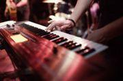 Keyboarder gesucht für Coverband - Raum