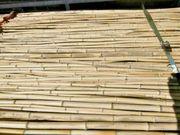 5x Bambusrohr Bambusstäbe 1 8-6m