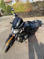 Honda CTX 700 ND Automatik