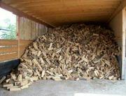 Brennholz Trocken Ofenfertig