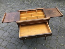 Kleines Nähtischchen Barock Biedermeier: Kleinanzeigen aus Neuwied Neuwied - Rubrik Sonstige Möbel antiquarisch
