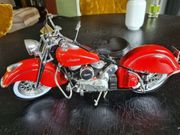 Guiloy 1 6 Indian Chief