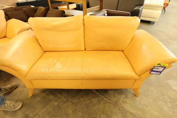 Sofa Couch 2teilig - HH06101