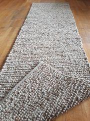 NEU 225x70 cm - reine Wolle