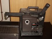 16 mm Projektor Bell Howell
