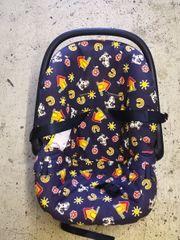 Babyschale Kindersitz Autositz bis 13