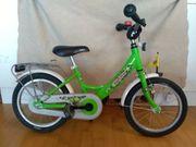 Kinder Fahrrad Puky 16 Zoll