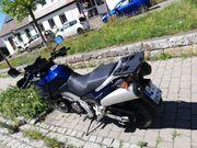 Suzuki V Strom 1000 Scheckheftgepflegt