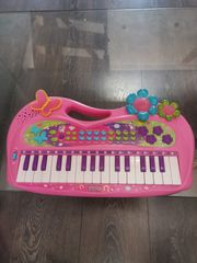 Simba Filly Keyboard Pferd Musikinstrument