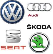 Audi VW Seat Skoda CODIERUNG
