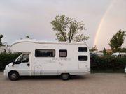 Laika Ecovip 8 1 Camper