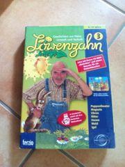 Löwenzahn CD Rom Bastelset