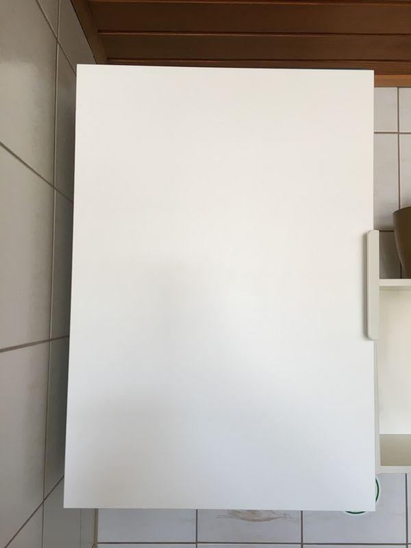 IKEA Hängeschrank/ Badschrank/ Oberschrank/ Schrank/ Wandschrank in ...