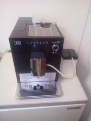 Melitta Caffeo® CI® Kaffeevollautomat
