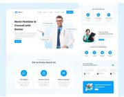 ALL-IN PAKET WEBSEITE HOMEPAGE FIRMENWEBSEITE