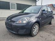 Ford Fiesta 1 2 Benzin