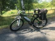 Bulls Green Mover E-Bike Mountain