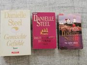 Danielle Steel 3 Romane