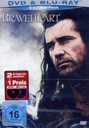 Braveheart DVD Blue Ray spannend