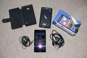 Microsoft Nokia Lumia 925 - Schwarz