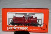 Märklin Primex Diesellock 3194 H0