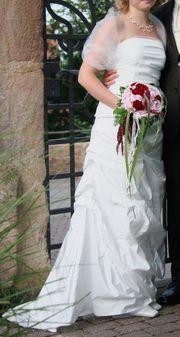 Hochzeitsschnäppchen Brautkleid