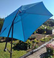Sonnenschirm Ampel Ampel-Sonnenschirm