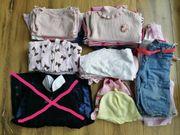 Baby Kleiderpaket Set 28 teilig