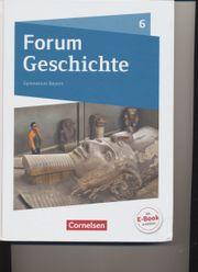 Forum Geschichte Gymnasium Bayern 6