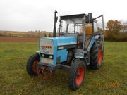 Traktor Eicher 4072