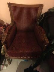 1 Paar Sessel