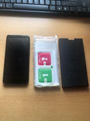 Smartphone I13 schwarz