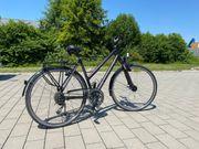 STEVENS Primera Luxe Aluminium-Bike RH
