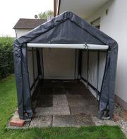 Gerätehaus von Shelter Logic