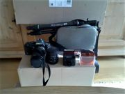 Kamera canon T 70
