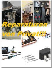 Reparaturen von Elektrogeräten LCD LED
