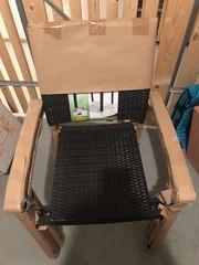 Gartenstühle Rattanoptik
