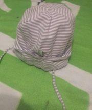 Mütze sterntaler gr 49