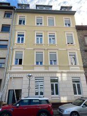 2-Zimmer Wohnung in Karlsruhe Südstadt