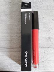 Lipgloss Mary Kay - Iconic Red
