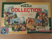 Puzzle Märchen NEU