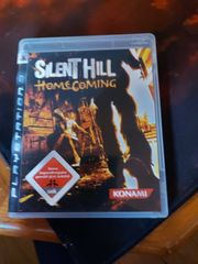Ps4 Silent Hill Homecomming