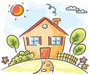Familie sucht Eigenheim in der