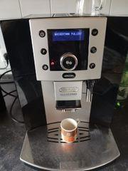 Kaffeemaschine vollautomatische