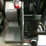 Bizerba VS 12 C Slicer
