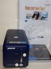 plustek OpticFilm Series DIA Kopiergerät