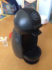 Kaffeautomat Nescafe Dolce Gusto