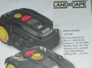 Rasenroboter Mähroboter LANDXCAPE LX796 - NEU