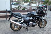 Sommerangebot Honda CB 1300 SC54